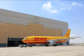 Etihad Airways Engineering partners with DHL
