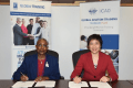 ACI and ICAO sign MoU