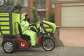 New Postie e-vehicle to focus on parcel delivery
