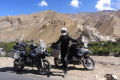 Pangea Members handle motorbike air freight shipments worldwide