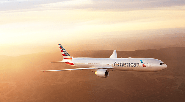 American Airlines Cargo trucking services expansion