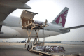 Qatar Cargo and DHL charter oil and energy equipment