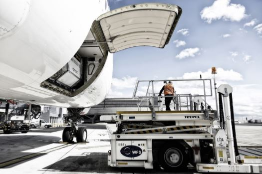 WFS increases its ground handling footprint at LAX