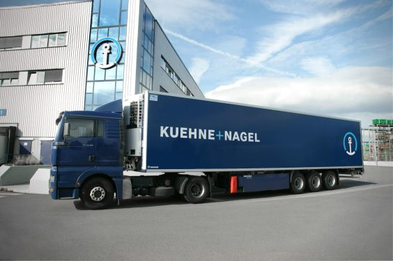 Kuehne + Nagel launches eShipAsia to meet the logistics needs of Intra-Asia shippers