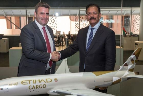 IBS and Etihad ink multi year contract