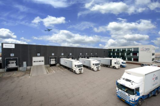 WFS opens pharma facility in Copenhagen and wins new Air India contract