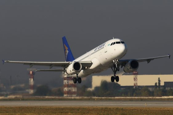 Air Astana expands services to India