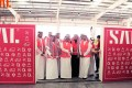 SAL launches newly expanded facility at Dammam airport