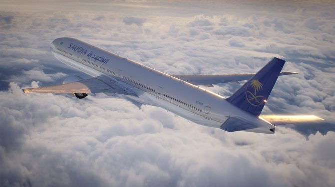 Saudia Cargo lifts record payload between Lahore to Riyadh in April