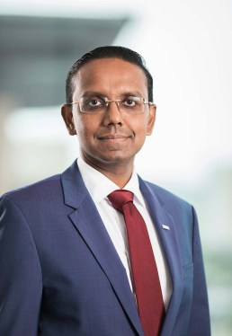 Anand Stanley appointed President Airbus Asia-Pacific