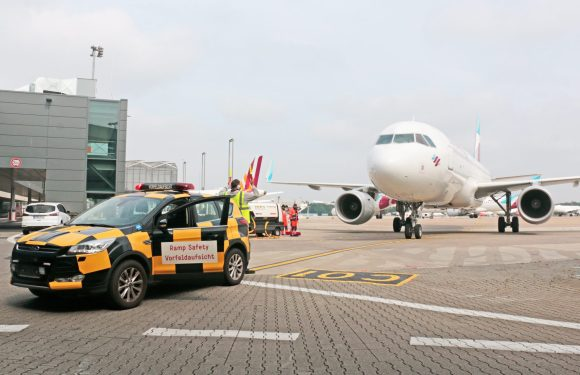 Cologne Bonn Airport takes stock for the first time in a turbulent year