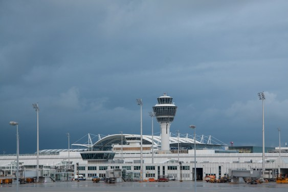 Bavaria's hub to act as test airport for EASA recommendations on infection prevention