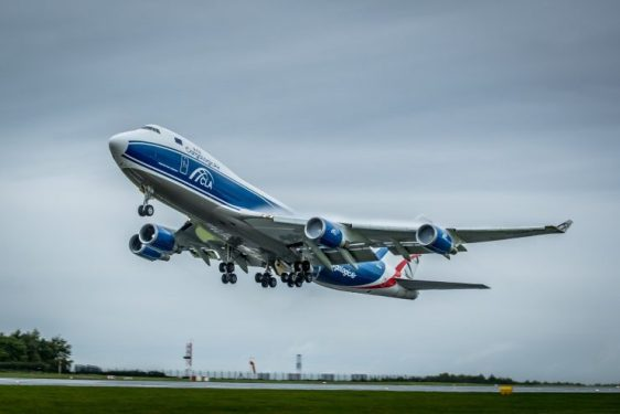 CargoLogicAir implements CHAMP's Weight & Balance solution for their resumed freighter operations