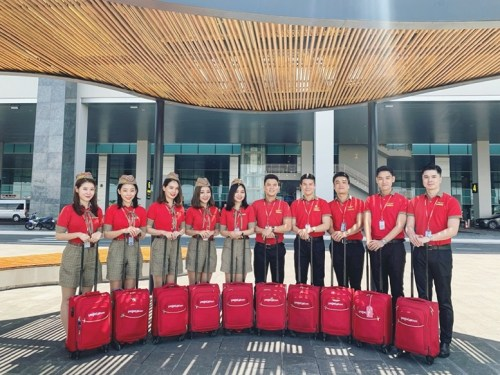 Vietjet opens eight new domestic routes, offered 2.5 million promotional tickets for all Vietnam flights