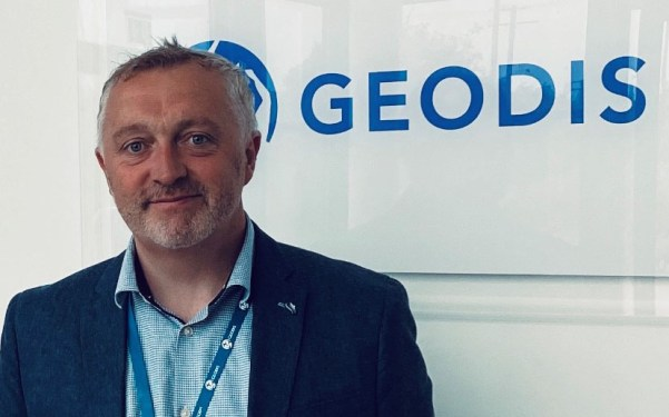 GEODIS gets Gary O'Connor as new managing director in Ireland