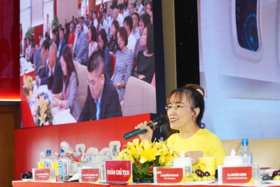 Vietjet Annual General Shareholders' Meeting sheds light on positive 2019 performance, creating a strong basis for the airline's post-pandemic recovery