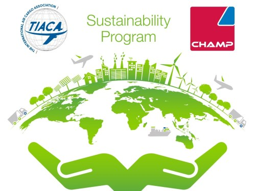 TIACA launches its second Air Cargo Sustainability Awards