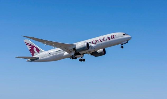 Qatar Airways to restart London Gatwick flights on 20 August