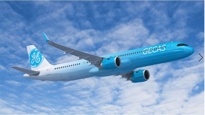 PIMCO and GECAS to set up US$3 billion aircraft leasing fund