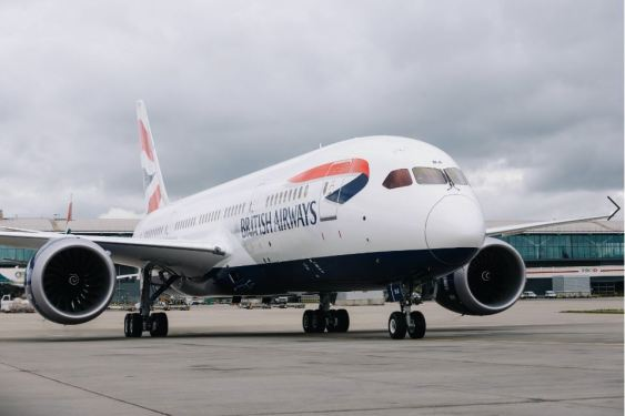 IAG Cargo starts direct London-Lahore service in October