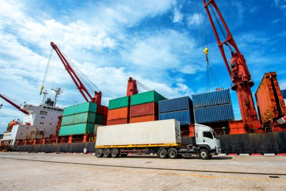 New customs transit system seen as boon by freight forwarders in Southeast Asia