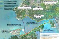 Tuen Mun-Chek Lap Kok link