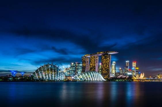 Nallian opens Singapore office, names new APAC MD