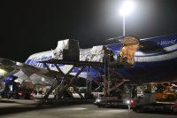 DB Schenker extends its global flight network
