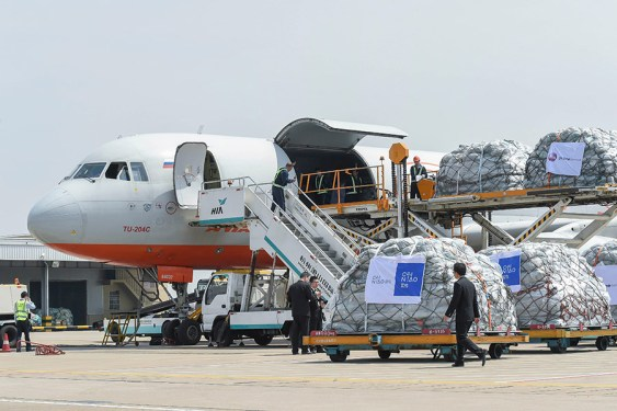 Keeping up with eCommerce: Key focus areas for air cargo