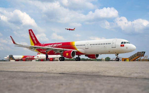 Vietjet eyes expansion in cargo business for 2021