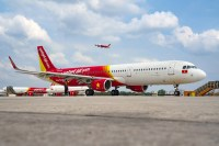 Vietjet eyes cargo business expansion in 2021