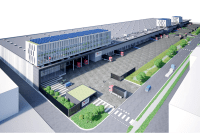 Opening of new cargo terminal future-proofs WFS' handling ambitions at 'progressive' Brussels Airport