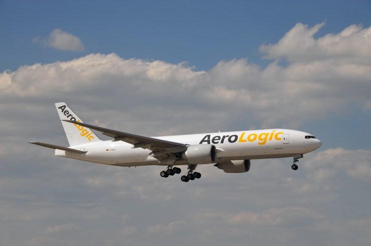 AeroLogic implements SITA's eWas to deliver operating efficiencies