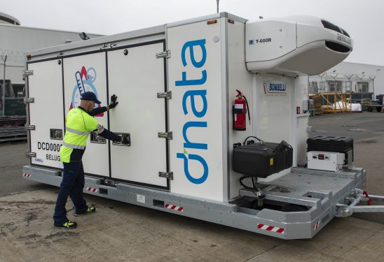dnata adds cool dollies in Australia