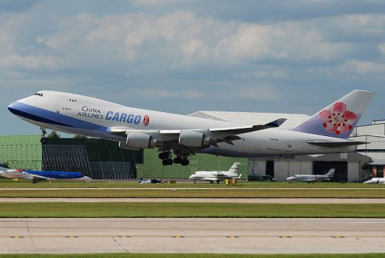 Cargo division lifts China Airlines to turn a profit in 2020