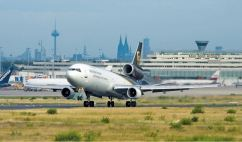 Chicago Rockford International Airport and Köln Bonn Airport sign Cooperation Agreement