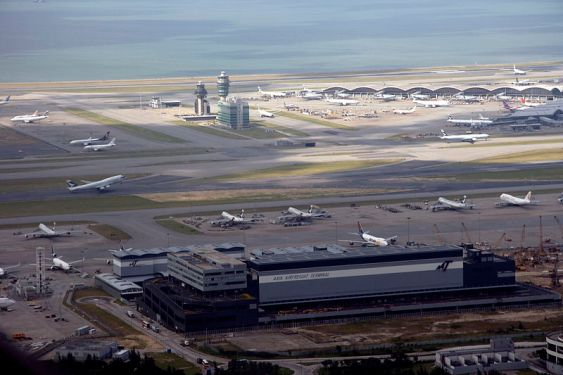 Hong Kong extends support to airport community until May