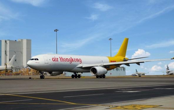 Air Hong Kong adds fifth A330 freighter