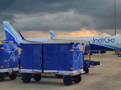 IndiGo to add A321 freighters in its fleet