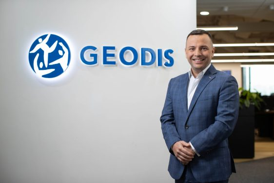Geodis appoints new air freight director in Asia Pacific