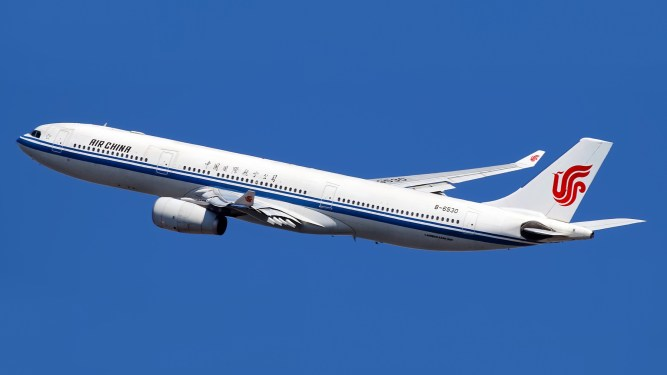 Collins Aerospace inks deal to support Air China fleet