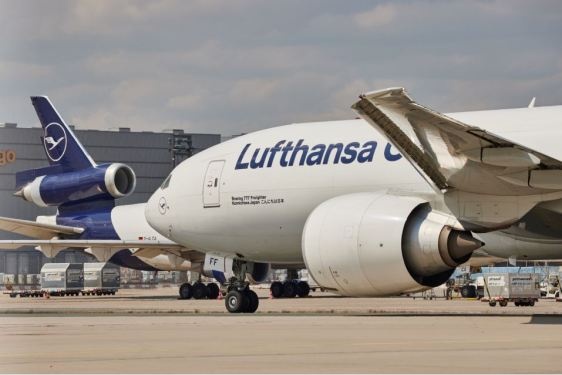 Lufthansa on what to expect when flying a 777 freighter