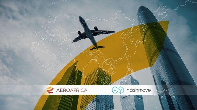 Aero Africa taps HashMove to power digital platform