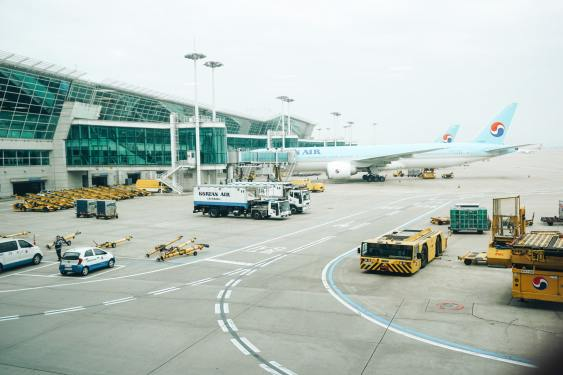 Incheon Airport to open 'cool cargo center' this year