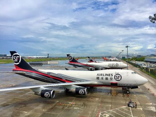 SF Airlines maps out ongoing and future growth plans