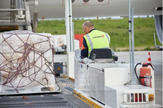 Swissport lands key contract extensions in Asia