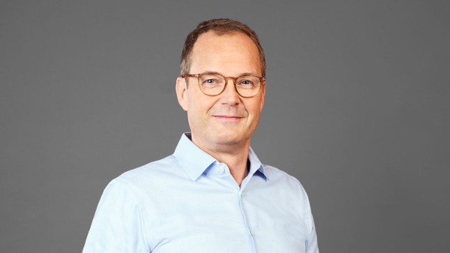 DHL's Tim Scharwath on shaping the future of forwarding
