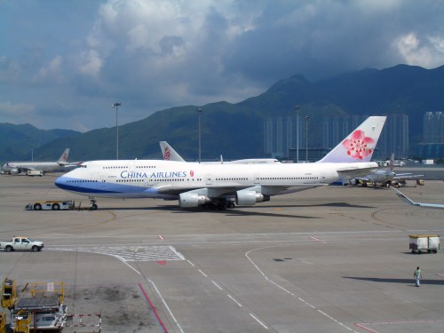 China Airlines joins list of carriers to offer Releye RLP