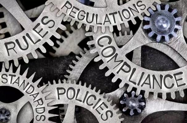 Image result for regulation cc