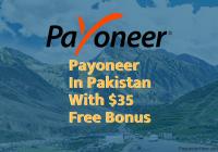 Payoneer In Pakistan